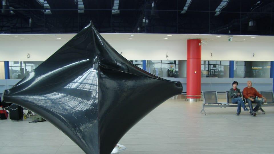 Aéronale,  photo: Barbora Kmentová