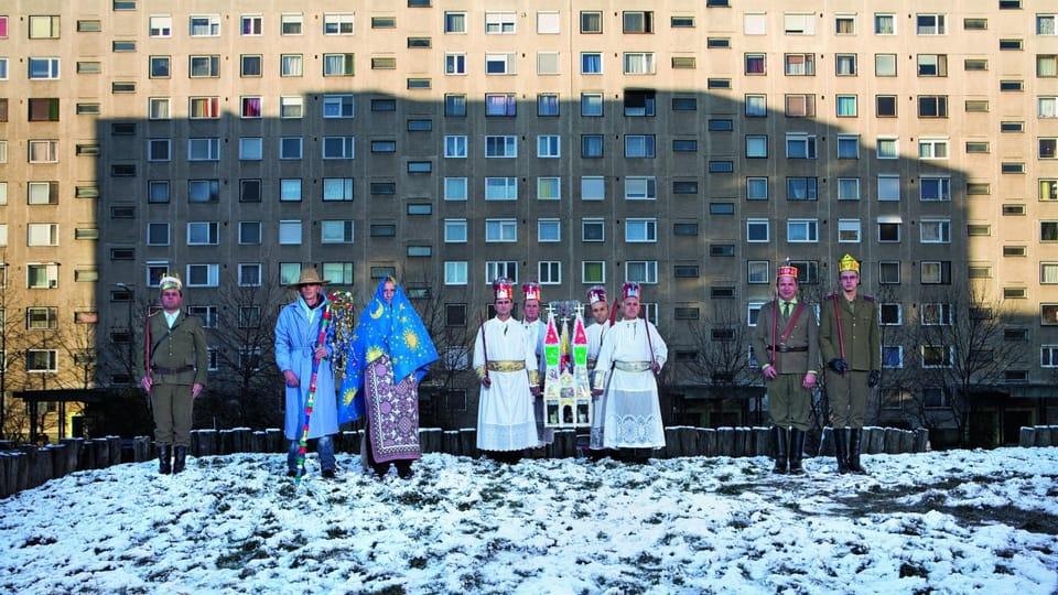 Photo: Péter Korniss / Czech Top Photo