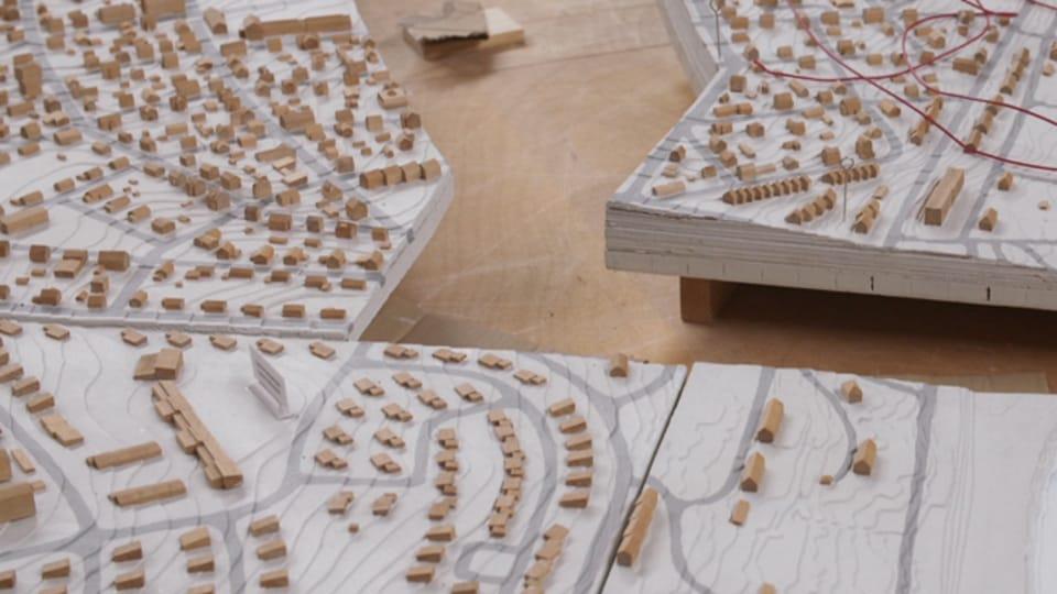 'Kiruna - A Brand New World',  photo: Analog Vision