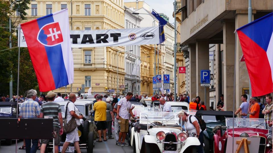 Photo: Paul-Henri Perrain,  Radio Prague Int.