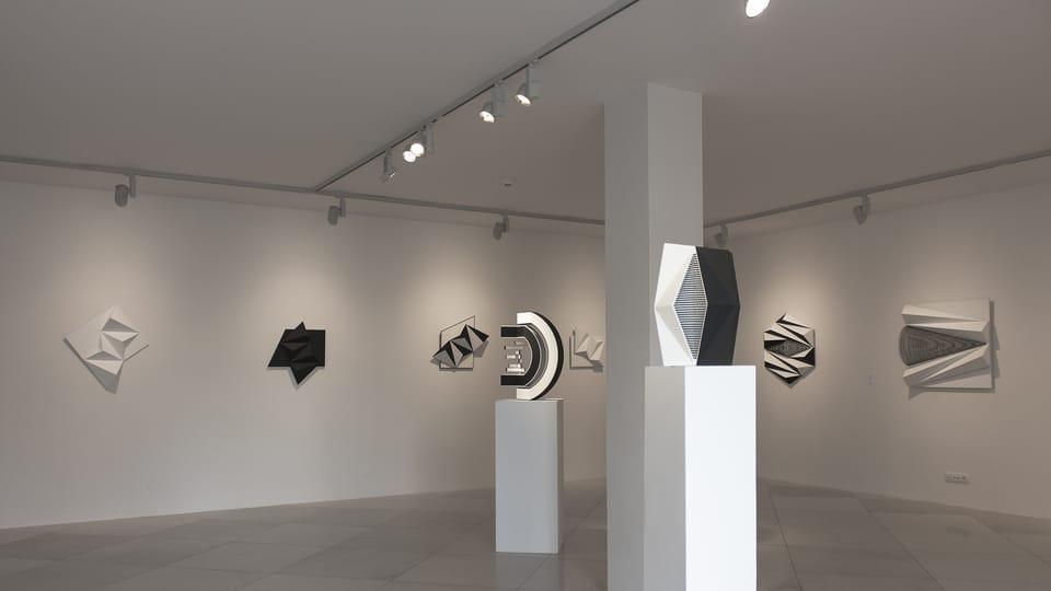 Photo: Galerie Závodný