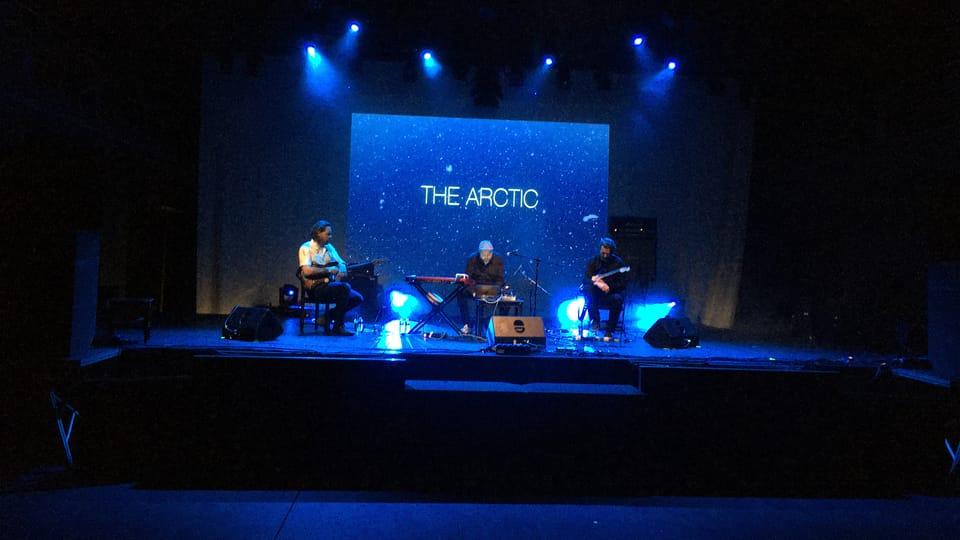 Festival Arctic,  photo: Kapp Mitra