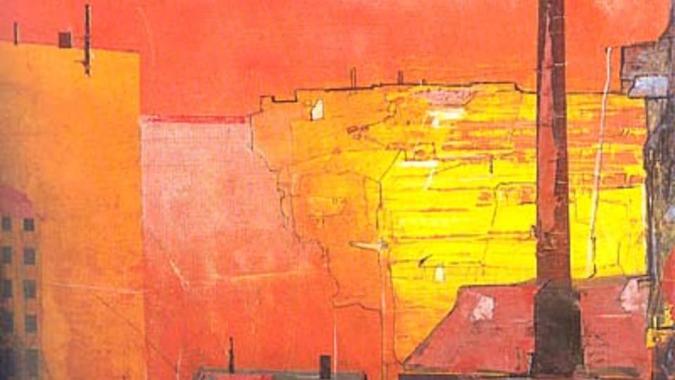 Banlieue XVIII,  1997