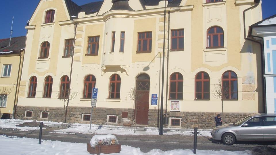 Centre de loisirs,  photo: Magdalena Hrozínková