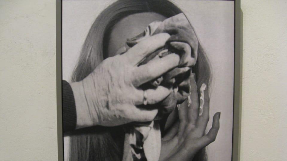 L'exposition Chimère,  photo: Denisa Tomanová
