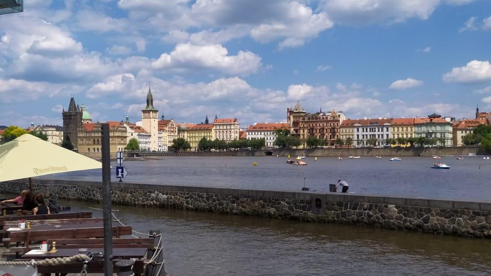 Photo: Magdalena Hrozínková