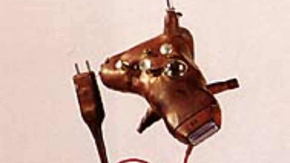 Le rasoir mécanique
