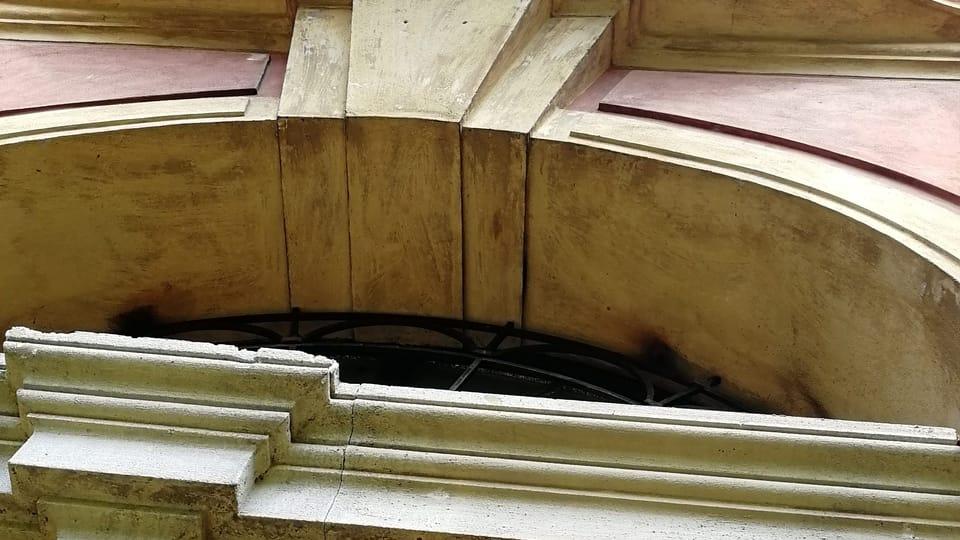 L'hôtel des Invalides,  photo: Štěpánka Budková