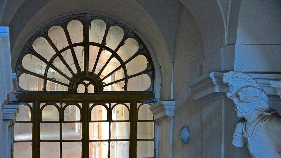 L'hôtel des Invalides,  photo: Sophie Eberhardt