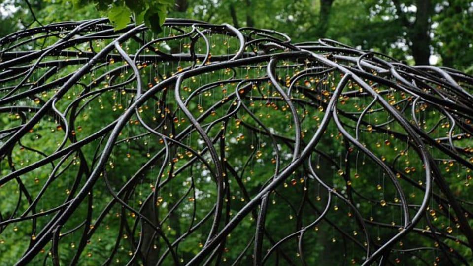 Jardin Pollen,  photo: caoperrotstudio.com