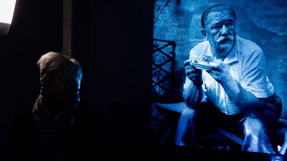 'Jiří Trnka : l'ami retrouvé',  photo: ČT
