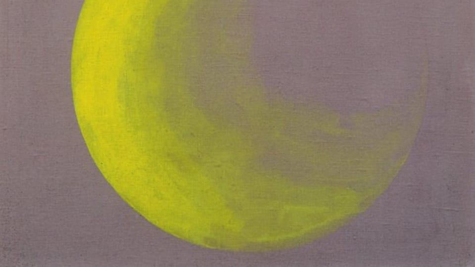 'Lune de terre',  2009