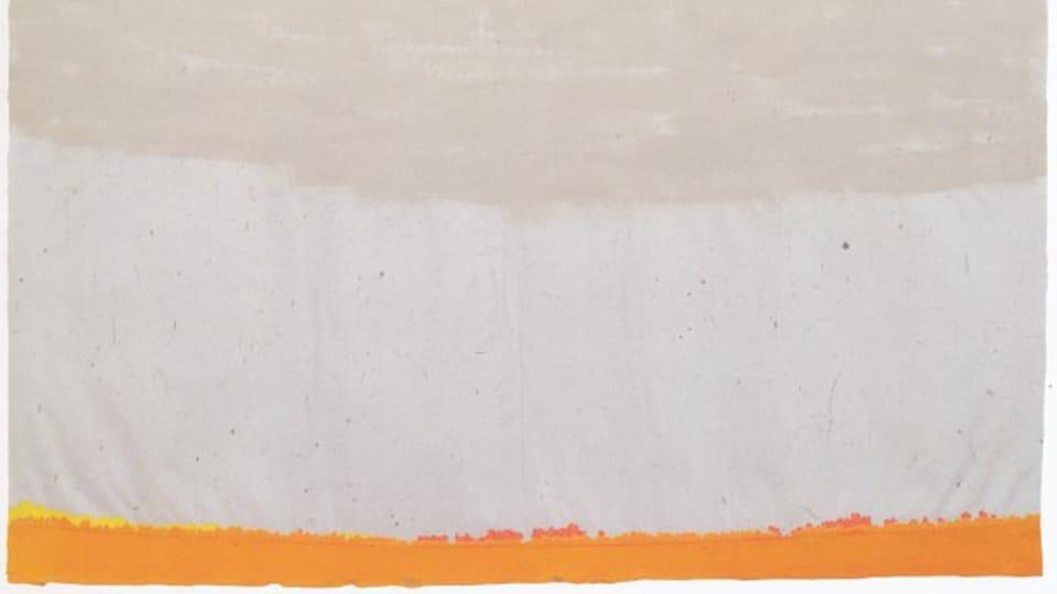 'Surja,  la tempête de sable',  2008