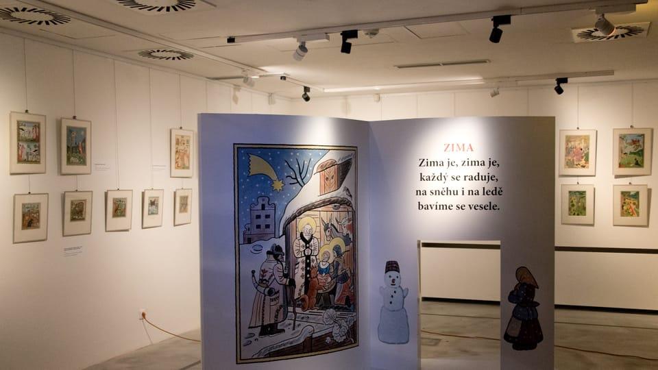 Photo: Kristýna Vacková / Galerie Tančící dům