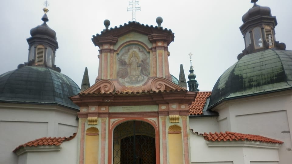 Photo: Zdeňka Kuchyňová