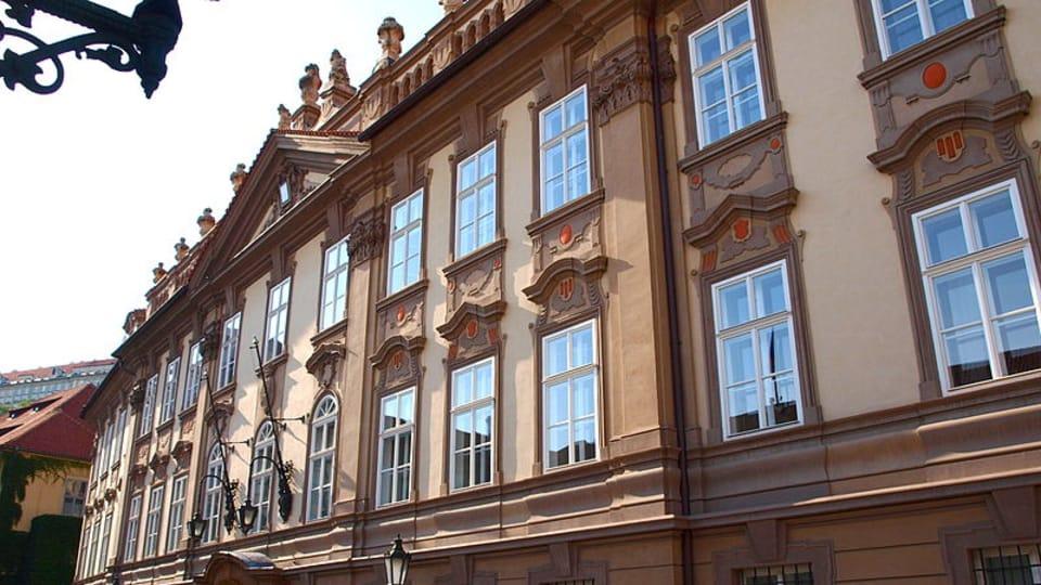 Le palais de Thun,  photo: VitVit,  CC BY-SA 3.0 Unported