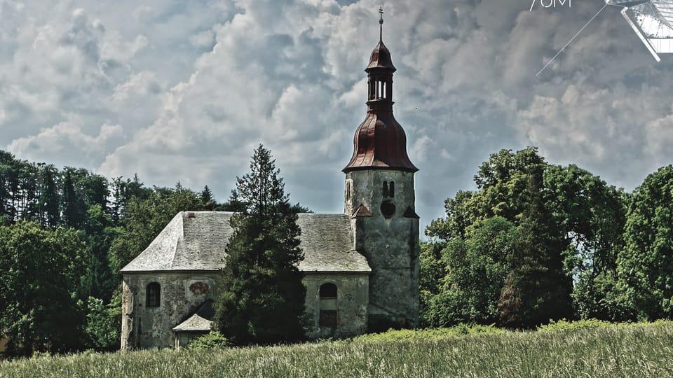 Photo: Zdeněk Dam