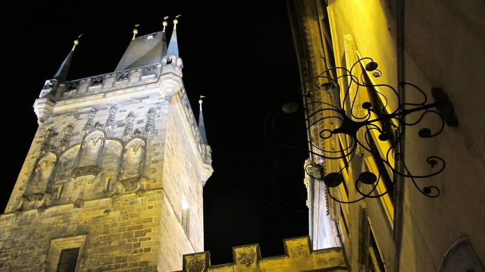 La Tour de Petit côté du pont Charles,  photo: Kristýna Maková/Praha křížem krážem