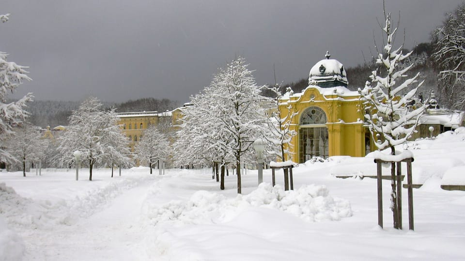 Photo: Archives de Radio Prague Int.