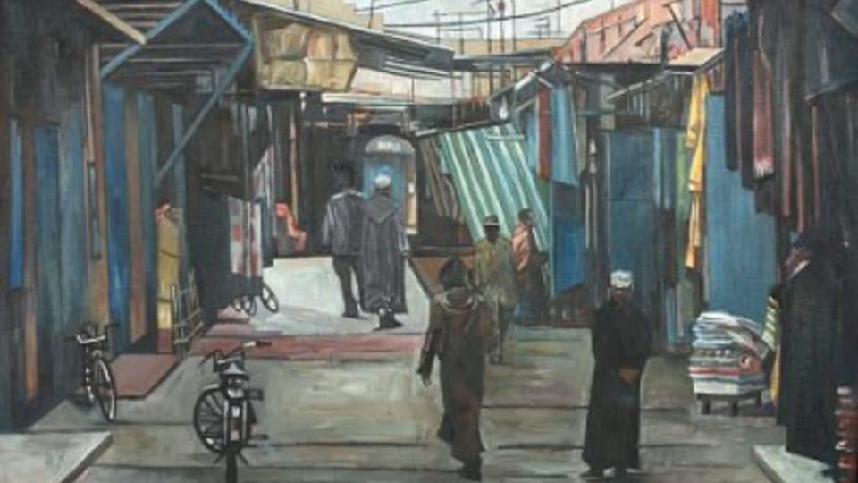 'Marrakech'