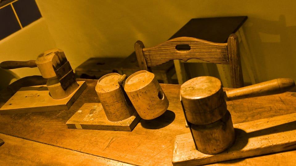 Muzeum AW Olomoucké tvarůžky,  photo : Vít Pohanka
