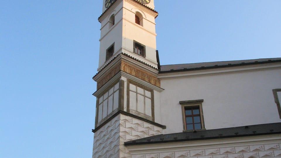 Château de Pardubice,  photo: Kristýna Maková