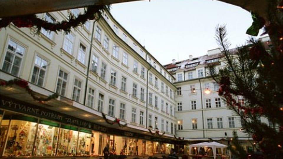 La galerie Platýz,  photo: CzechTourism