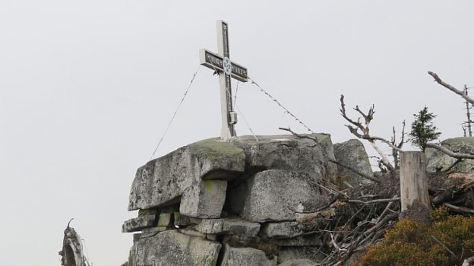Le mont Plechý,  photo: Vojtěch Ruschka