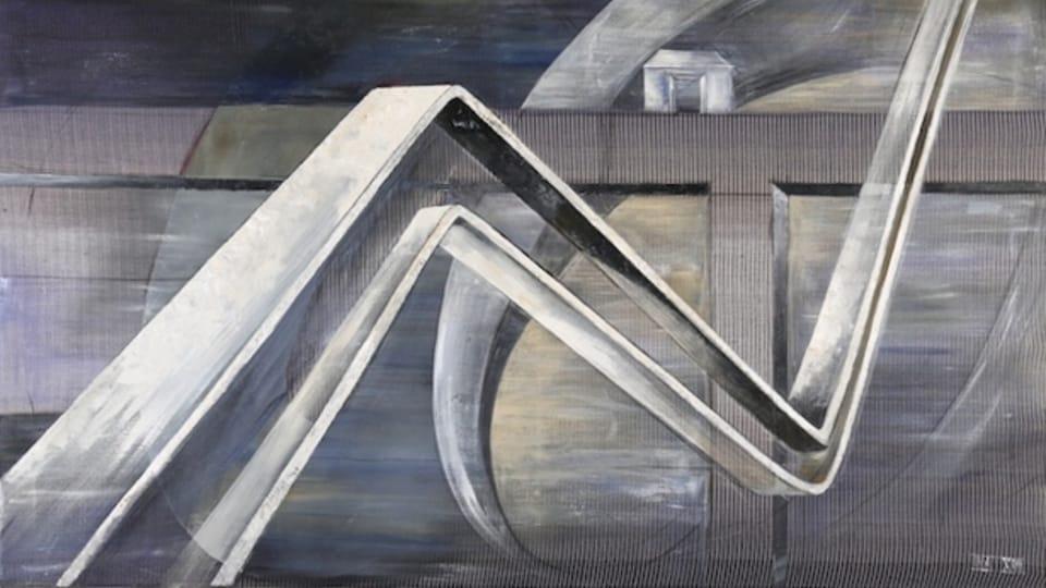 'Ponts',  photo: Site officiel d'Iva Mrázková