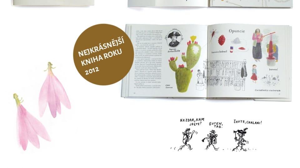 'Rostlinopis',  photo: Archives d'Alžběta Skálová