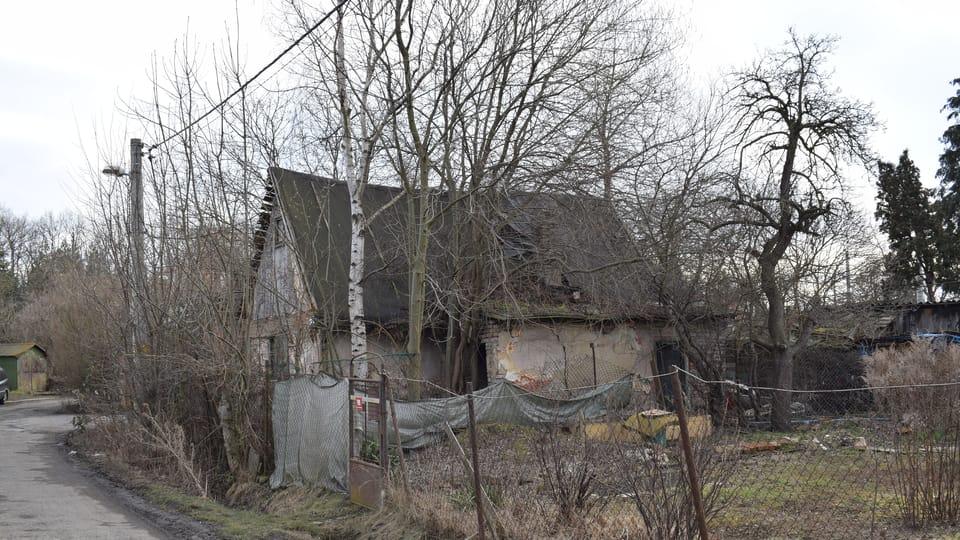 Slatiny,  photo: Vojtěch Ruschka