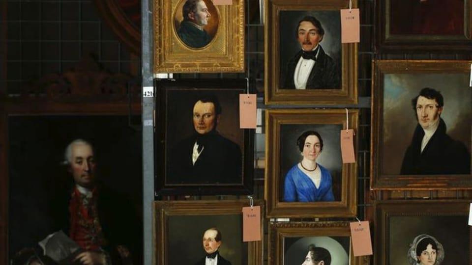 Photo: Archives du Musée national