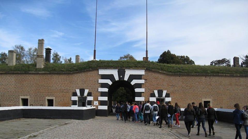 Terezín,  photo: Denisa Tomanová