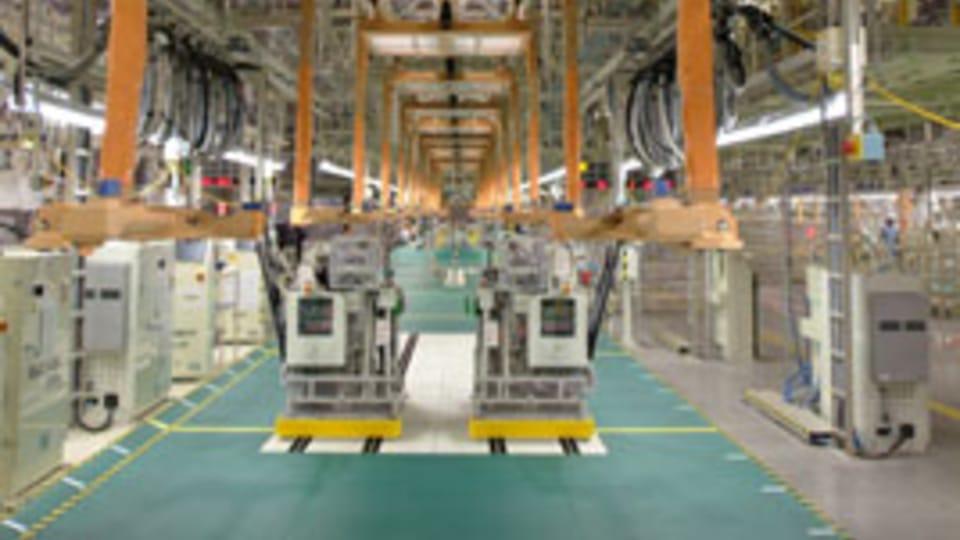 L'usine TPCA,  photo: TPCA