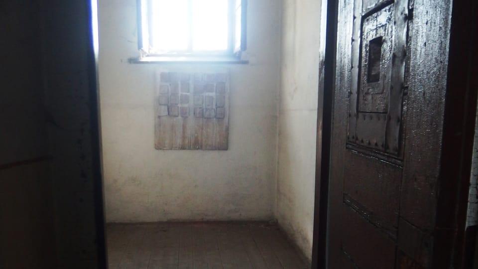 L'ancienne prison communiste d'Uherské Hradiště,  photo: Palickap,  CC BY-SA 4.0
