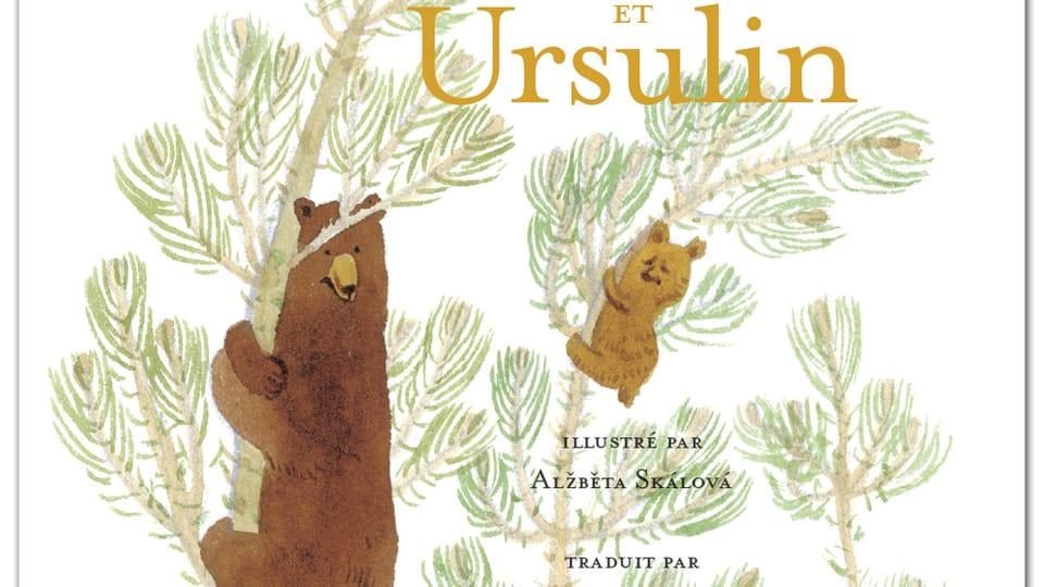 'Ursin et Ursulin',  photo: Éditions MeMo