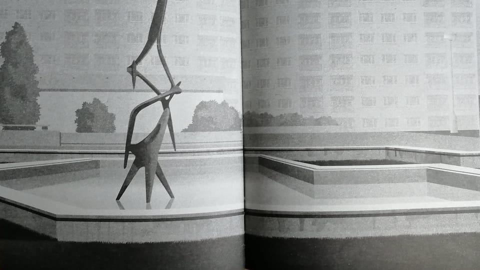 'Circonstances particulières',  photo: repro Jan Šrámek & Jana Kořínková,  Zvláštní okolnosti,  PageFive / VUT