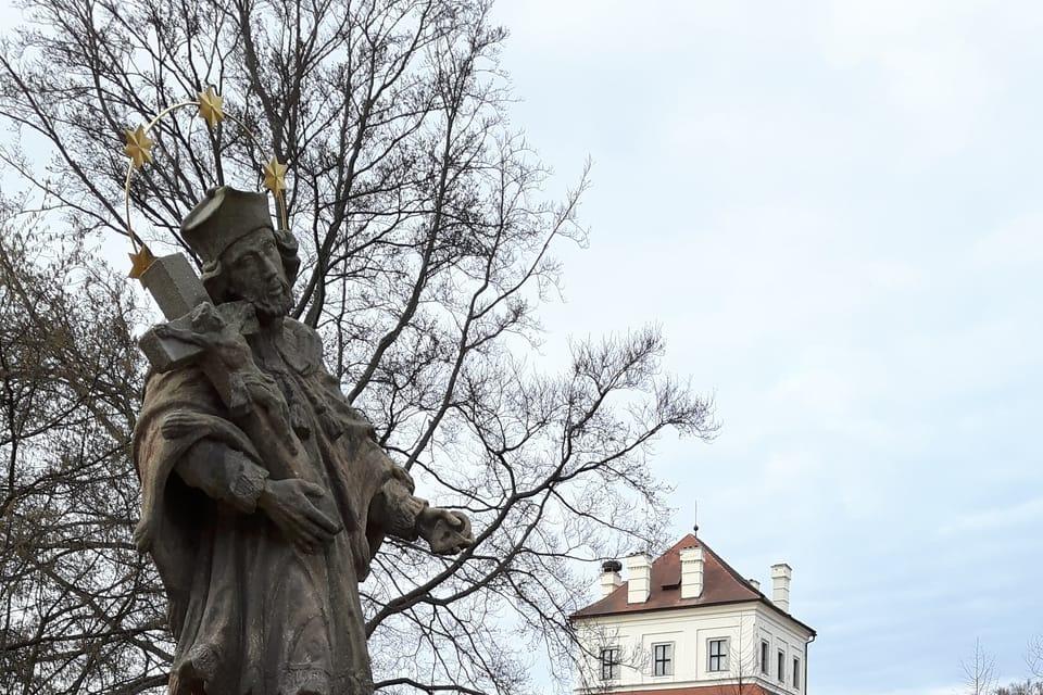 Ostrov | Photo: Klára Stejskalová,  Radio Prague International