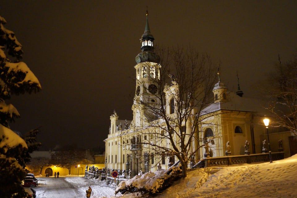 Notre-Dame-de-Lorette,  photo: Miloš Turek
