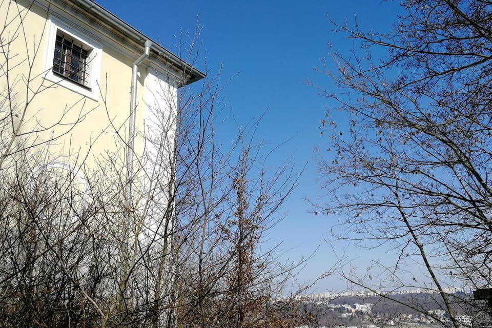L'église Saint-Jean-Népomucène,  photo: Štěpánka Budková